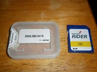 tomtom rider sd card