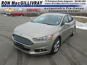 2015 Ford Fusion SE..$99 Bi-Weekly..Sunroof, Excellent Condition
