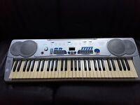 ELECTRONIC KEYBOARD CK60 from Intermusic