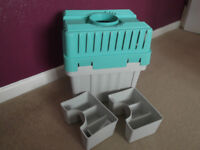 * REDUCED * Wenko Vented Tumble Dyer Condenser