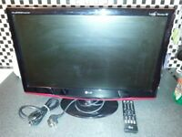 LG 22 Inch Television