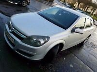 Vauxhall ASTRA 1.7 CDTI 2005