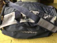Ladies sports bag/ holdall