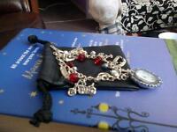 Costume jewellery twilight bracelet