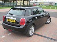 MINI Hatch COOPER D (black) 2015-06-03