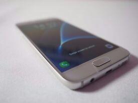 Samsung S7-UNLOCKED