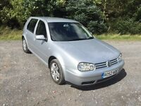 Nice Golf IV for women BRAND NEW MOT / SWAP