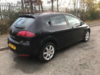 For sale Seat Leon Stylance 1.9 TDI,Motd,Drives great,mechanically faultless,parrot Bluetooth!