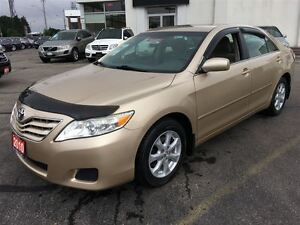 2010 Toyota Camry LE | 3.0L V6 | NO ACCIDENTS | REMOTE STARTER Kitchener / Waterloo Kitchener Area image 10
