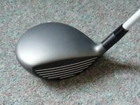 Callaway X Hot 13.5 degree 3 Wood - mint condition