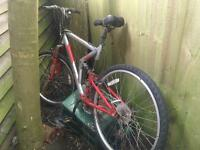 Free bike - collection Histon