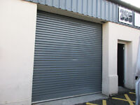 Warehousing/Storage/Small business/Car restoration space available