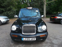 london taxi tx2 ( 05 )working cab, plated October,great runner, Mick ( 07813394274 )