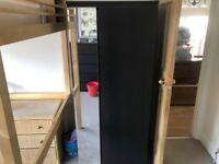 Ikea mirrored wardrobe - local delivery possible