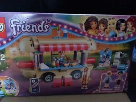 Lego friends sets - brand new boxed. individually priced as varying sets to sell