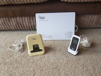 Tommee Tippee Sound & Movement Monitor