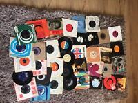 Vinyl singles