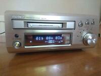 Denon DMD-M31 mini disc recorder
