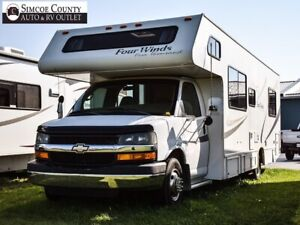 2004 Four Winds Five thousand -