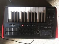 Novation 25