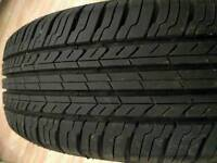 Two used tyres. Good condition. 185 65 R15