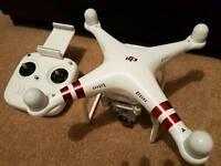 DJI Phantom 3 Drone Quadcopter