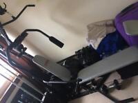 Multi -gym