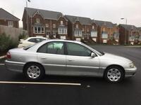 Vauxhall omega cdx auto
