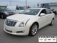 2013 Cadillac XTS Premium Collection Delta/Surrey/Langley Greater Vancouver Area Preview