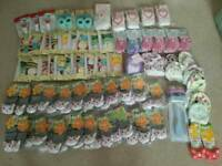 Baby Accessories Brand New Job Lot