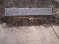gravel boards made in sheffield