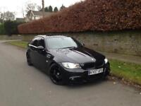 BMW 335D M SPORT FULL LCI CONVERSION FULLY LOADED HPI CLEAR SAT NAV F1 PADDLE SHIFT