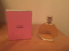 *Brand new* Chanel Chance Eau Vive Perfume