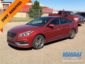 2015 Hyundai Sonata SPORT 2.0T Ultimate *JUST ARRIVED*