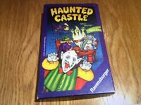 'Haunted Castle' by Ravensburger