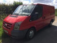 Ford transit 85ps 2006