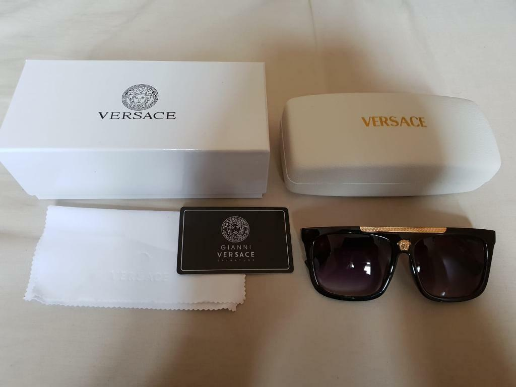 710f6f5ff3db Versace- sunglasses 3 | in Moston, Manchester | Gumtree