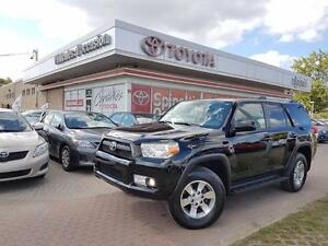 2011 Toyota 4Runner *****SR5 LOW KILOMETERS
