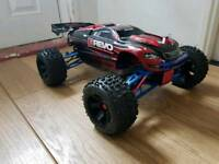 Traxxas E Revo Brushless Edition 1/10. RPM Upgrades. Integy. Castle. Rc Car Truggy Buggy