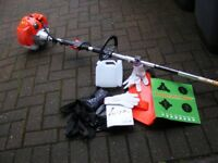 5in1 Petrol Strimmer. Brand New never been used. collection Eastwood.