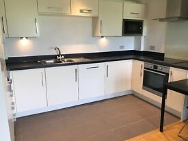 New Furnished 2 bedroom-2 Bathroom/Flat to rent--Town Centre, Newbury, RG14
