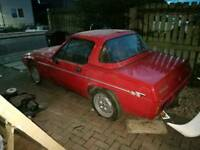 Reliant scimitar ss1 breaking for parts