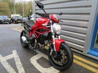 Ducati Monster 797 +