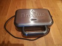 Breville Deep Fill Sandwich Maker VST041 850W