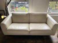 Free Habitat Sofa. Collection London.