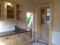 Bespoke Carpentry / Finishing joiner and kitchen fitter