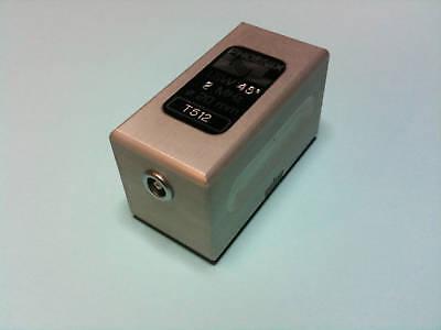 Phoenix Shear Wave Ultrasonic Transducer Lsw45 2mhz New