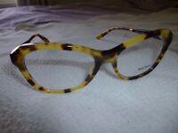 MIU MIU spectacle optical frames – NEW