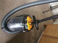 Dyson cylinder vacuum - excellent condition