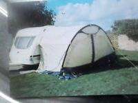 Outdoor Revolution caravan awning